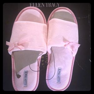 Ellen Tracy slippers assorted sizes